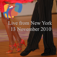 "Go to ""Live from NYC"""